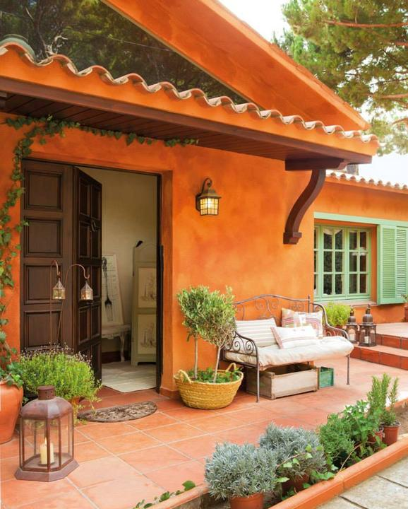 Dom,dvor ,balkon,terasa,zahrada,pláž ,leto inšpirácie :) - Obrázok č. 100