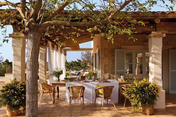 Dom,dvor ,balkon,terasa,zahrada,pláž ,leto inšpirácie :) - Obrázok č. 6
