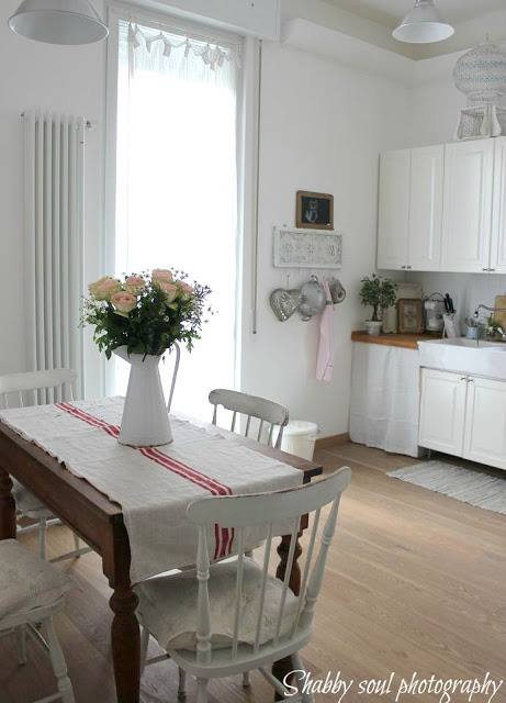 Krásne kuchynské+ jedálenské inšpirácie:) - Obrázok č. 156