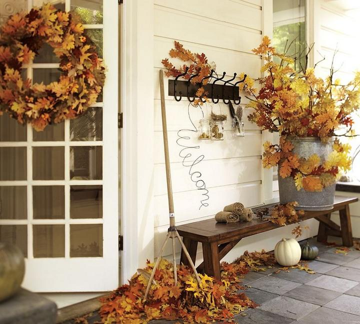 Aj jeseň má svoje čaro -inšpirácie :) - Obrázok č. 42