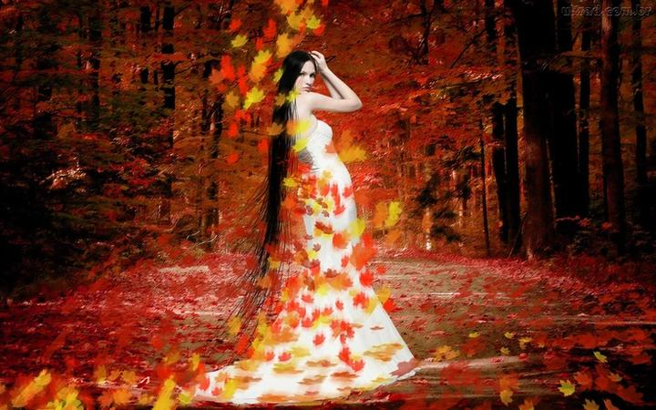 Aj jeseň má svoje čaro -inšpirácie :) - Obrázok č. 2