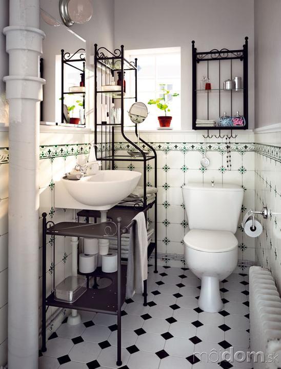 Kúpelnove inšpirácie:) - Obrázok č. 9