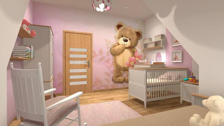 Detské izby inšpirácie :) - Obrázok č. 2