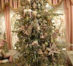 2013 Christmas Trend – Victorian