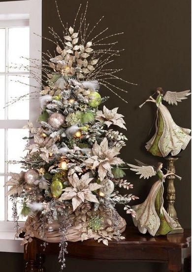 Vianočný stromček inšpirácie :) - Obrázok č. 29