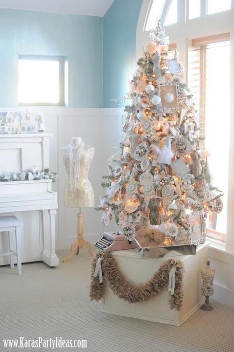 Vianočný stromček inšpirácie :) - Obrázok č. 20