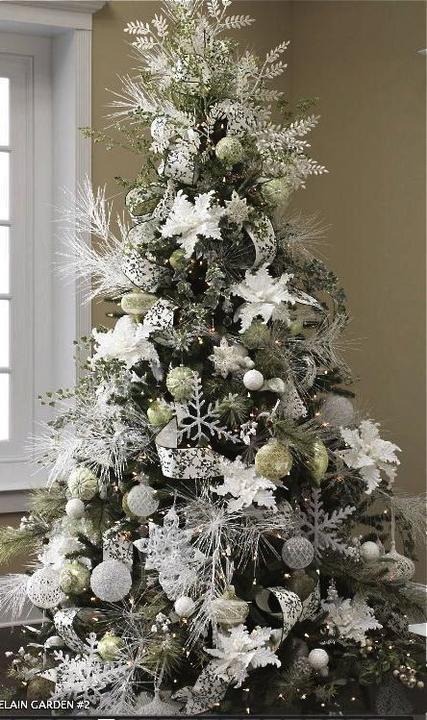 Vianočný stromček inšpirácie :) - Obrázok č. 23
