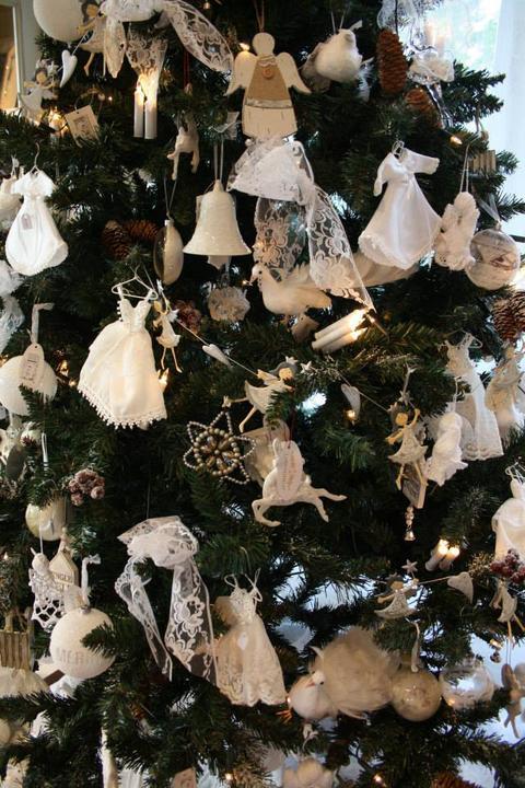 Vianočný stromček inšpirácie :) - Obrázok č. 53