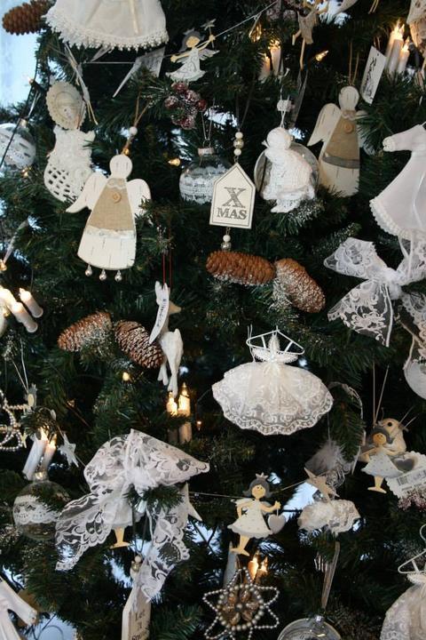 Vianočný stromček inšpirácie :) - Obrázok č. 54