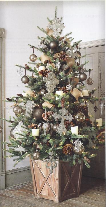 Vianočný stromček inšpirácie :) - Obrázok č. 33
