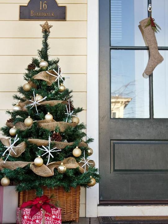 Vianočný stromček inšpirácie :) - Obrázok č. 84