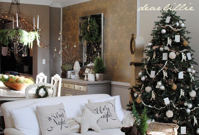 Vianočný stromček inšpirácie :) - Obrázok č. 66