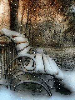 Aj zima má svoje čaro  - inšpirácie :) - Obrázok č. 24