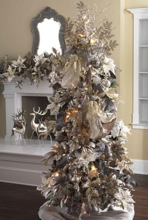 Vianočný stromček inšpirácie :) - Obrázok č. 24