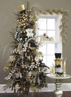 Vianočný stromček inšpirácie :) - Obrázok č. 27