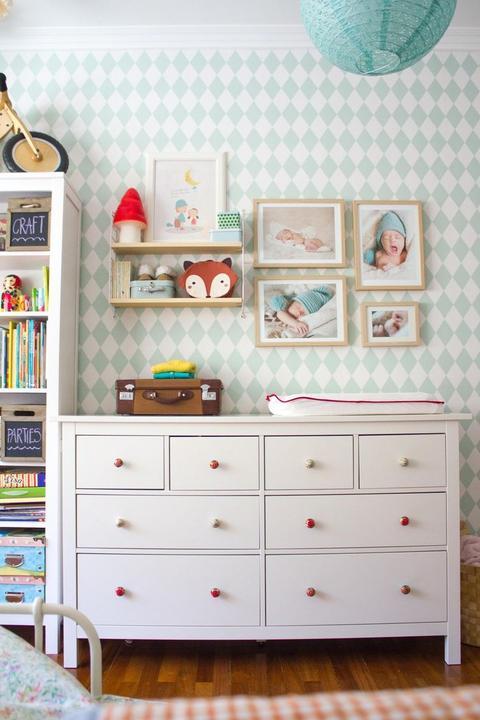 Detské izby inšpirácie :) - Obrázok č. 125