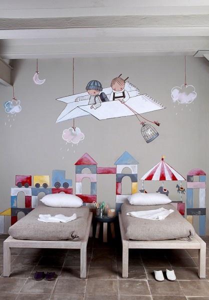 Detské izby inšpirácie :) - Obrázok č. 151
