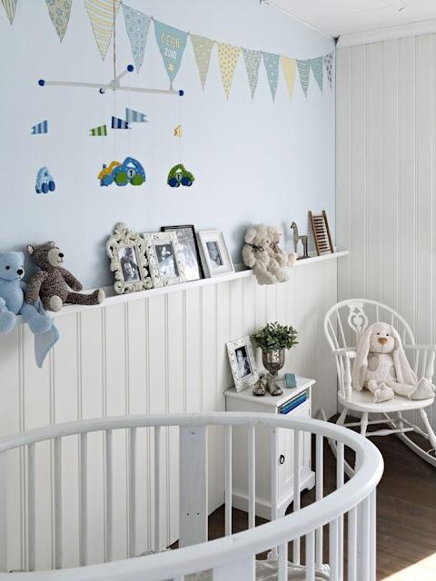 Detské izby inšpirácie :) - Obrázok č. 143