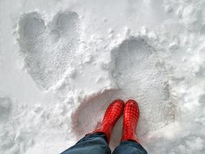 Aj zima má svoje čaro  - inšpirácie :) - Obrázok č. 33