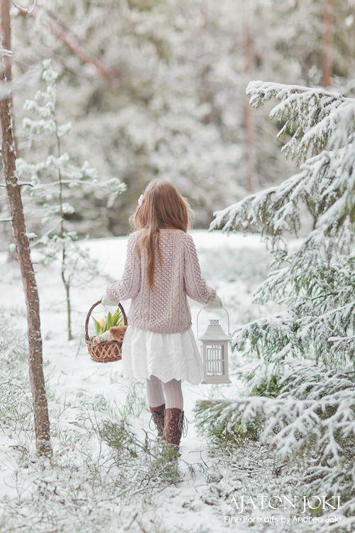 Aj zima má svoje čaro  - inšpirácie :) - Obrázok č. 11