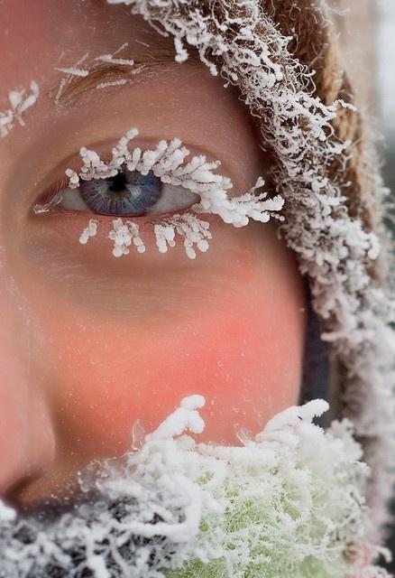 Aj zima má svoje čaro  - inšpirácie :) - Obrázok č. 34