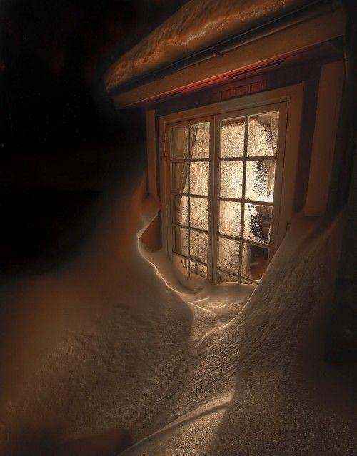 Aj zima má svoje čaro  - inšpirácie :) - Obrázok č. 25