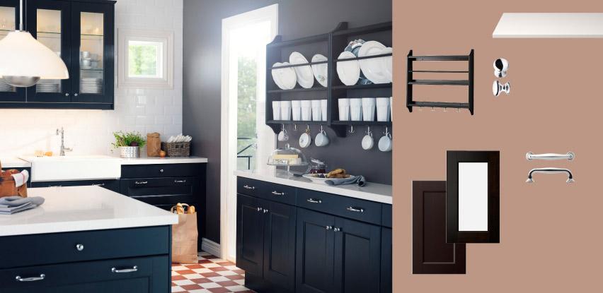Krásne kuchynské+ jedálenské inšpirácie:) - Obrázok č. 21