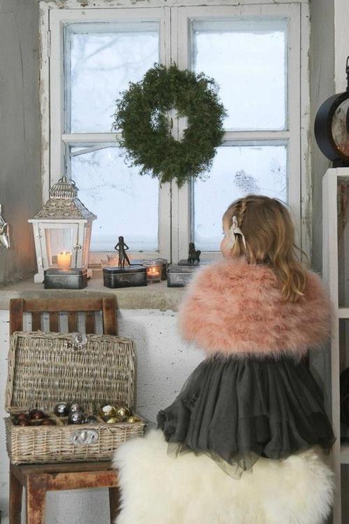 Aj zima má svoje čaro  - inšpirácie :) - Obrázok č. 5