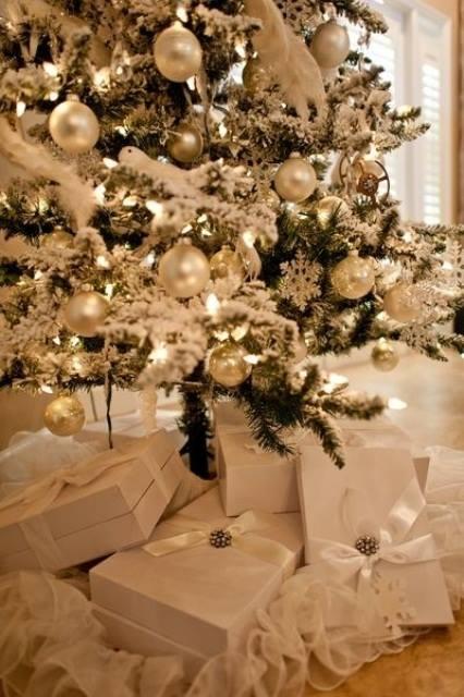 Vianočné a Silvestrovské inšpirácie a troškou lesku :) - Obrázok č. 334