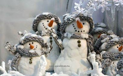 Aj zima má svoje čaro  - inšpirácie :) - Obrázok č. 263