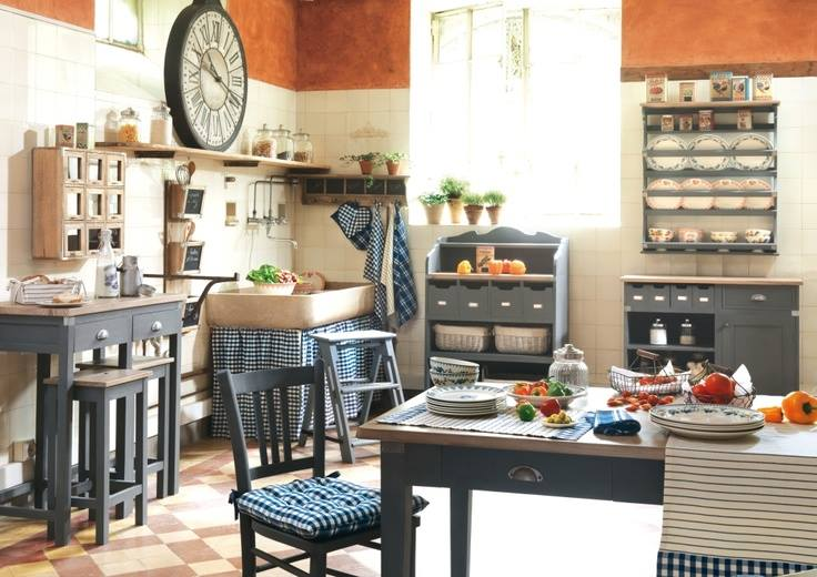 Krásne kuchynské+ jedálenské inšpirácie:) - Obrázok č. 290