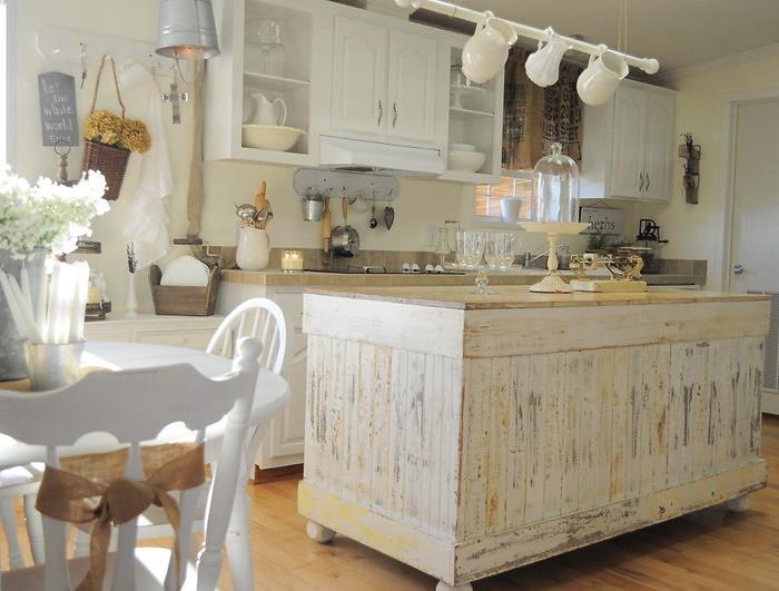 Krásne kuchynské+ jedálenské inšpirácie:) - Obrázok č. 293