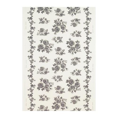Niečo čo sa nám páči-niečo čo inšpiruje nás a možno aj vás :) :):) - ROSMARIE Látka, biela, šedá € 4,99/m ,širka 150-100% bavlna