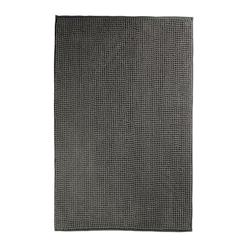 Niečo čo sa nám páči-niečo čo inšpiruje nás a možno aj vás :) :):) - TOFTBO Kúpeľňová predlożka, šedá-60x90cm € 7,99