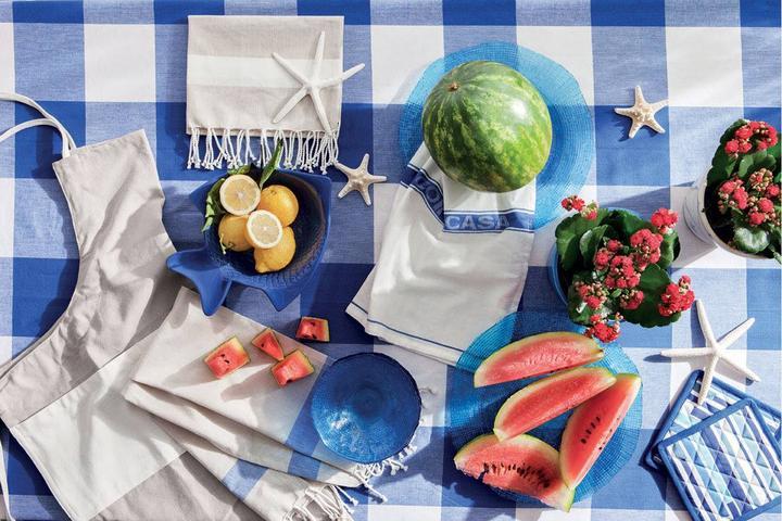 Už cítit vônu leta -Sea styl -inšpirácie :) - Obrázok č. 452