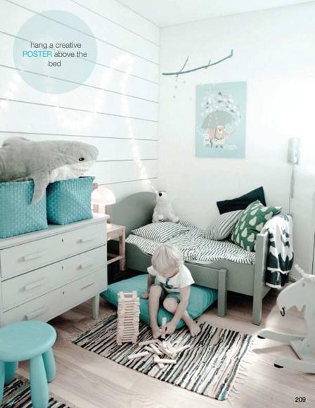 Detské izby inšpirácie :) - Obrázok č. 195