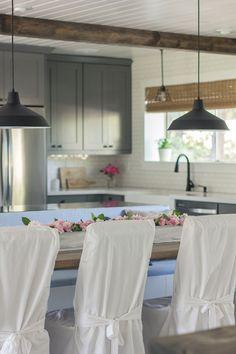 Krásne kuchynské+ jedálenské inšpirácie:) - Obrázok č. 12