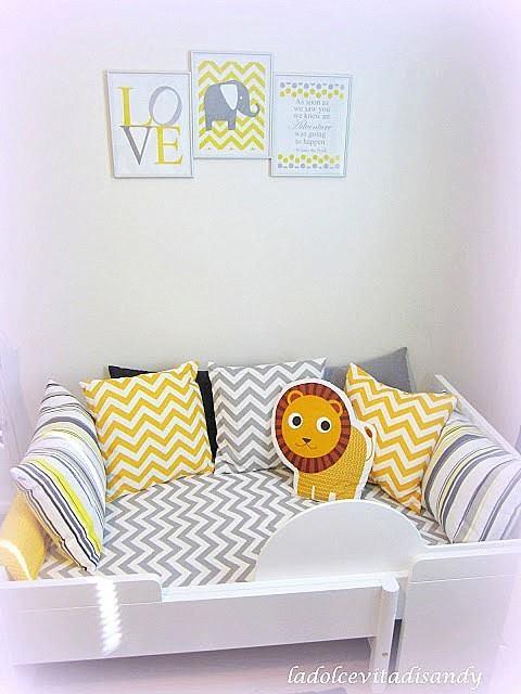 Detské izby inšpirácie :) - Obrázok č. 204