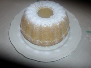 vanilkovo- citronova babovka pre mojich chalanov :)