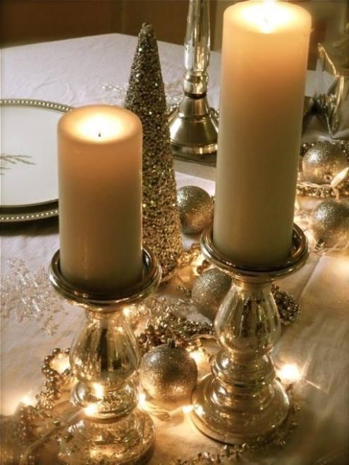 Vianočné a Silvestrovské inšpirácie a troškou lesku :) - Obrázok č. 390