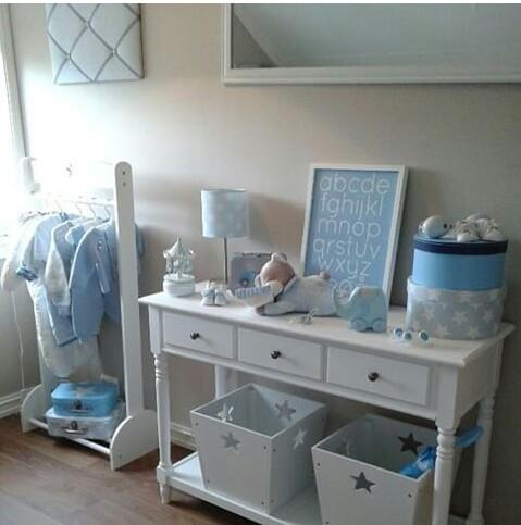 Detské izby inšpirácie :) - Obrázok č. 214