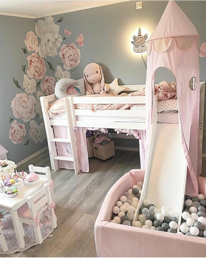 Detské izby inšpirácie :) - Obrázok č. 368