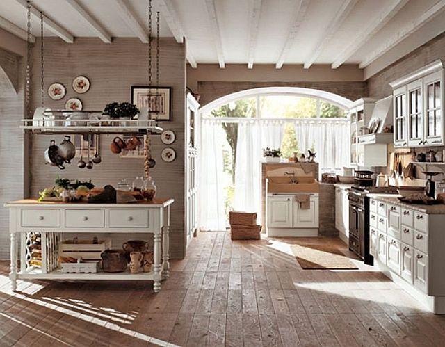 Drevo a biela v kuchyni - Obrázok č. 52