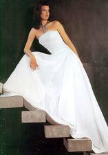šaty Terezky.....