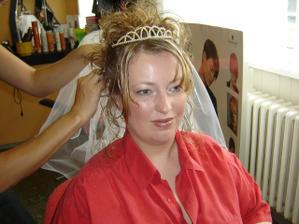 Make-up a uces