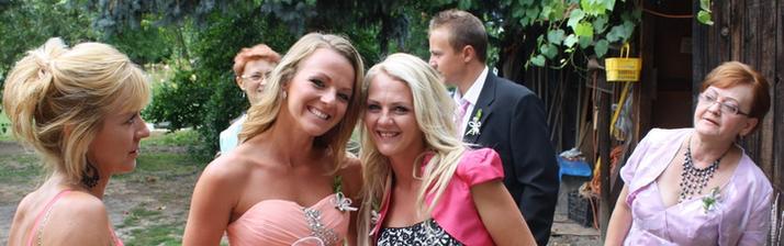 sestricka a svagrinka
