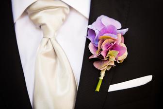 pierko z kvetinarstva Ordchidea BA (foto Robert Huttner)