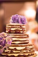 naha schwarzwaldska torta od Arriba (foto Robert Huttner)