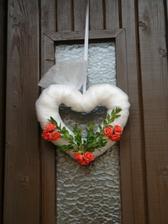 ...srdíčko na dveře...