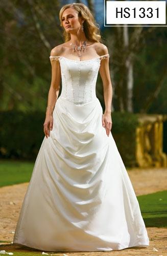 Svatební šaty - Obrázek č. 9